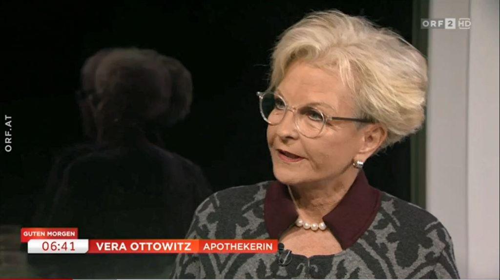 Guten Morgen Österreich Vera Ottowitz